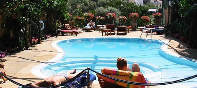 Sorrento Swimmingpool